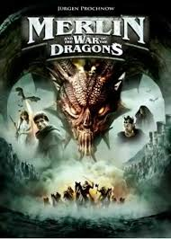 Merlin and the War of the Dragons (2008)