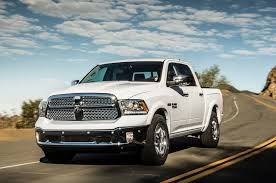 Ford Diesel Truck Mpg - dailytech chrysler gloats about its 28 mpg ecodiesel ram takes