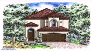 house plans center courtyard single floor youtube