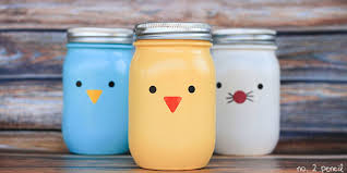 Easter Decorations Amazon by 35 Halloween Mason Jars Craft Ideas For Using Mason Jars For