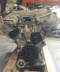 nissan murano engine 3 5l 2005 u2013 2007 a u0026 a auto u0026 truck llc