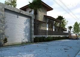 free 3d models houses villas single family house u0026 visopt