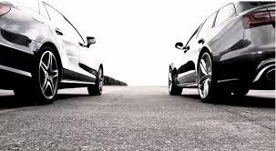 audi mercedes audi rs 6 avant and mercedes cls63 amg shooting brake showdown