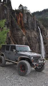 1101 Best Jeep Wrangler Images On Pinterest Jeep Wranglers Jeep