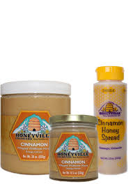 cinnamon whipped honey whipped honey store name