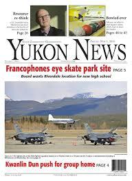 yukon news may 01 2015 by black press issuu