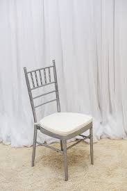 chiavari chairs for rent silver chiavari chairs
