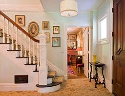 Entryway Color Schemes Designer U0027s Top Picks For Foyer Paint Color