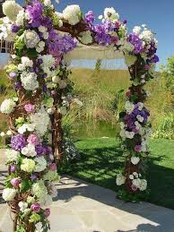 wedding arbor used 128 best wedding arches images on wedding inspiration