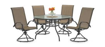 Hanamint Chateau by Outdoor Living U2013 Patio Sets U2013 Hom Furniture