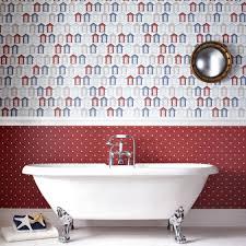 bathroom wallpaper border ideas stunning bathroom wallpaper borders home depot images the best