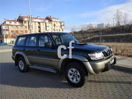 nissan patrol 1995 used nissan patrol cars spain
