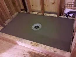 building a shower pan pre slop shower pan liner page 2 plumbing