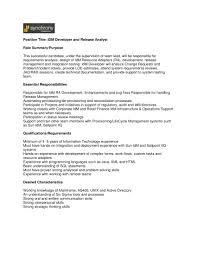 Tour Guides Resume Sample Idm Release Analyst Lava Kumar Koppu Pulse Linkedin Tour Manager