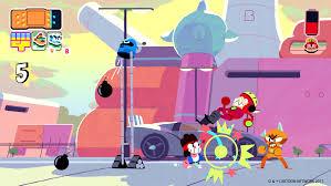 ok k o u0027 is a brilliant cartoon with a game to match