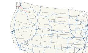 Idaho On Map U S Route 410 Wikipedia