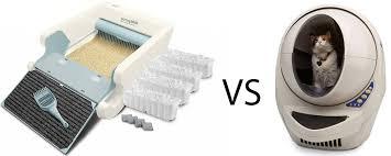 litter robot black friday littermaid vs litter robot best automatic litter box cleaners