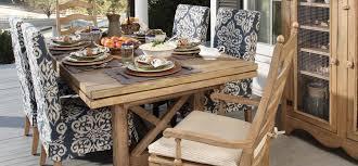 Beachy Dining Room Sets - dining room furniture tampa st petersburg orlando ormond