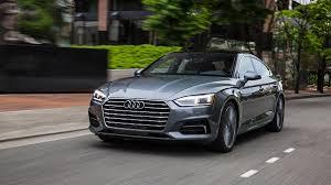 2018 audi a5 sportback we drive audi u0027s baby a7
