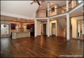 open great room floor plans floor plans with a great room and open kitchen raleigh custom