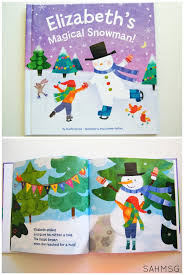 personalized christmas for kids save money on personalized gifts for kids the stay at home