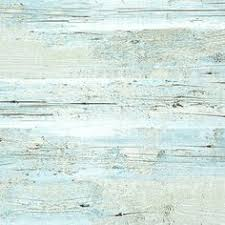 pastel blue faux wood stained plank home wallpaper r2595 tinted
