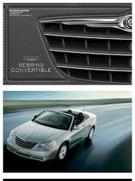 download 2010 blake fulenwinder dodge chrysler sebring convertible