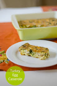 thanksgiving simple recipes turkey egg breakfast casserole thanksgiving leftover recipe
