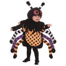 Halloween Costume Toddler Boy 9 Spider Costume Images Costume Ideas