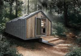 portable houses with a modern design bloglet com