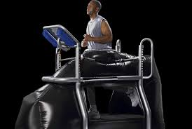 how does an anti gravity treadmill work mental floss