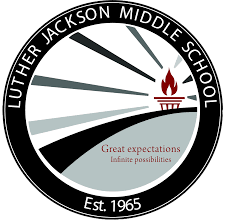jackson middle school yearbook luther jackson middle school home of the tigers fairfax county