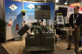 monoblock filling equipment at pack expo las vegas chase
