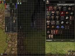 dungeon siege 2 mods dungeon siege mods yet another inventory mod