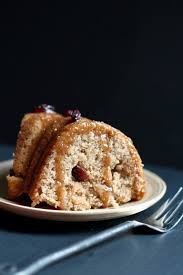 vegan desserts for thanksgiving vegan gluten free cranberry bundt cake the vegan 8