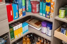 design a pantry organization system easyclosets