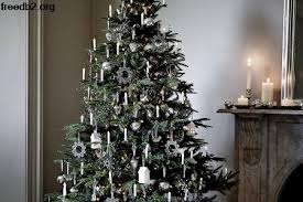 30 Creative Christmas Tree Theme Ideas All About Christmas White