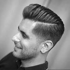 hard part hair men 30 hard part haircut ideas for the modern dapper man part 23