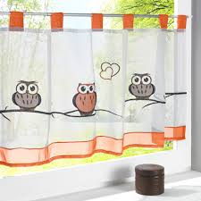 Kitchen Embroidery Designs Online Get Cheap Owl Kitchen Curtains Aliexpress Com Alibaba Group