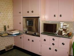 Retro Kitchen Cabinet 578 Best Retro Kitchen Ideas Images On Pinterest Retro Kitchens