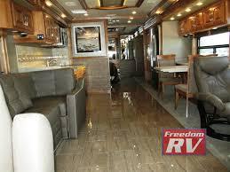 motor home interior coach class a diesel motorhome a