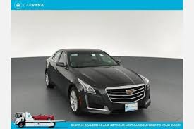 cadillac cts for sale 5000 used cadillac cts for sale in philadelphia pa edmunds