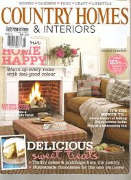 Country Homes Interiors Magazine Country Homes And Interiors Country Homes And Interiors