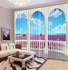 aliexpress com buy curtain window room curtains for living room