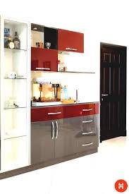 crockery cabinet designs modern living room charming wall showcase designs for in marvelous home