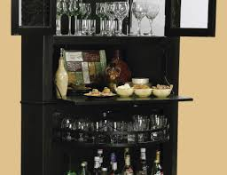 ikea liquor cabinet bar black wooden bar cabinets ikea with glass door for kitchen