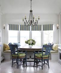Small Breakfast Nook Table by Trend 20 Tasteful Ways To Add Stripes To Your Kitchen