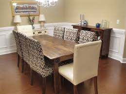 home dzine home diy make a dining table
