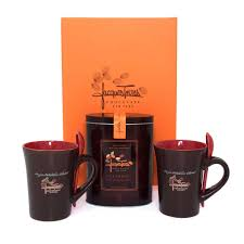 hot cocoa gift set hot chocolate jacques torres chocolate