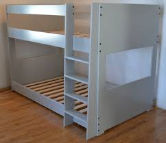 Bunk Beds For  Inch Thick Mattresses - Height of bunk bed